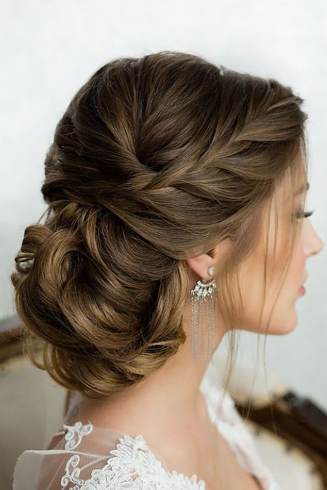 10 Bridal Hairstyles Inspiration