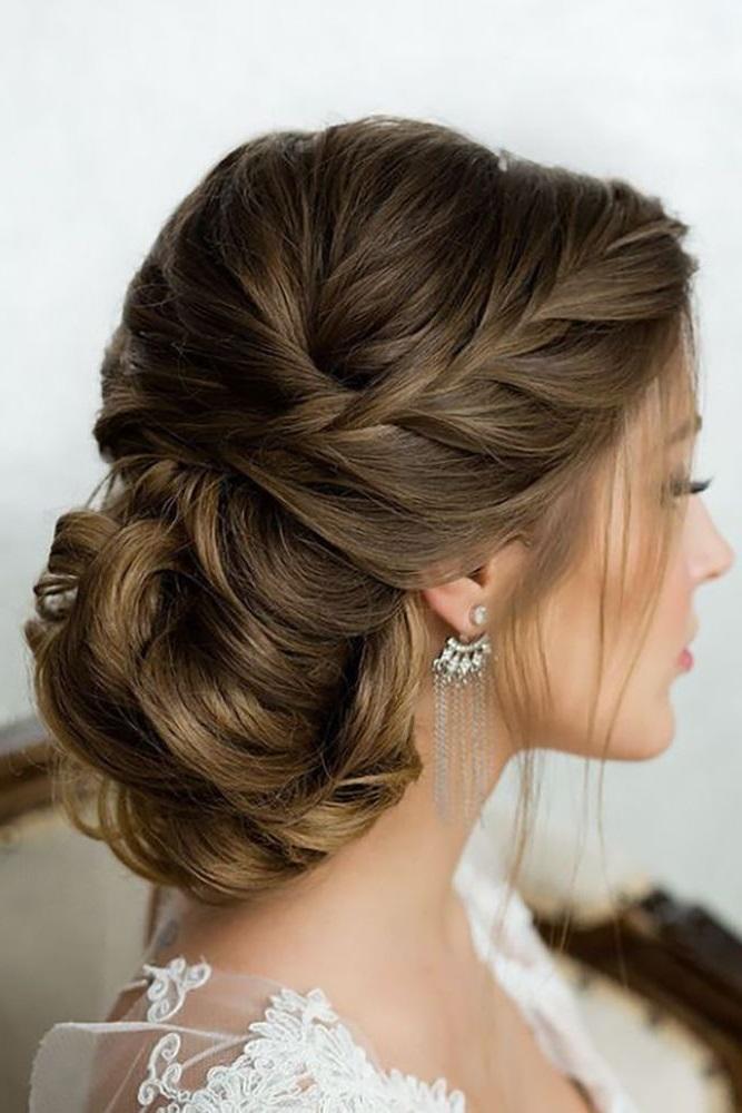 10 Bridal Hairstyles Inspiration