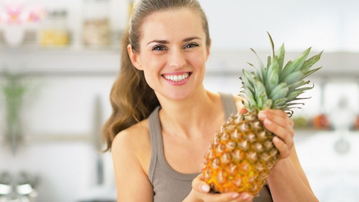 17 Benefits of Pineapple for You Who Want to Be Healthy