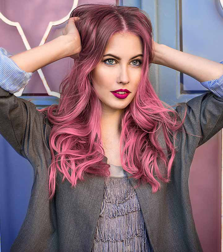 Tips and Tricks for Caring for Colored Hair