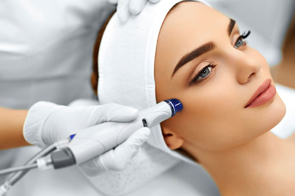 Cosmetic therapy and surgery