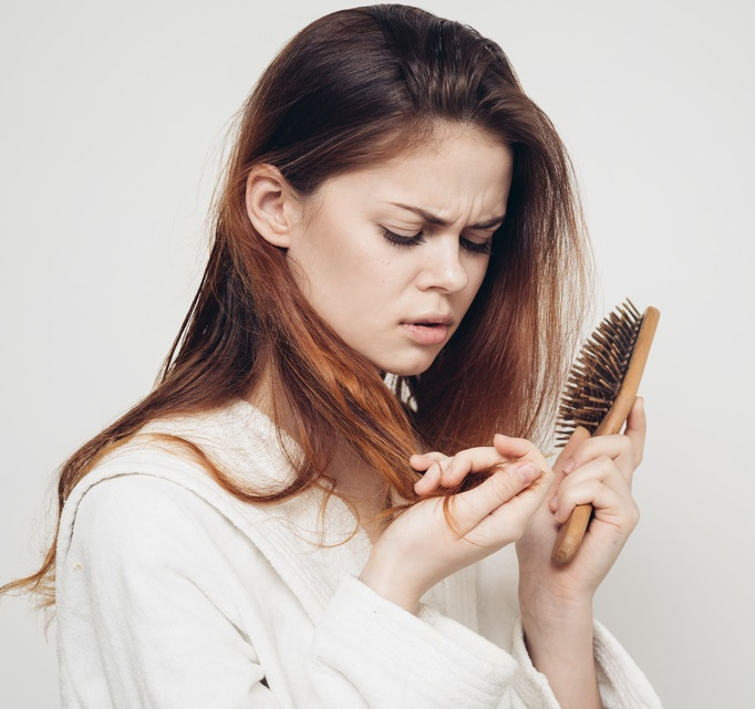Remedies for hair fall and hair growth