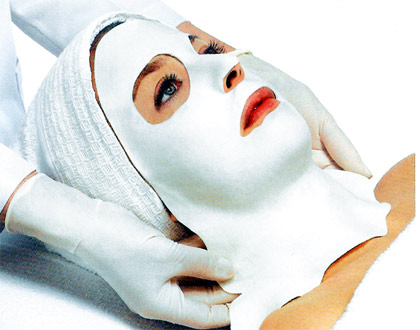 Thermo herb facial mask Benefits Offered